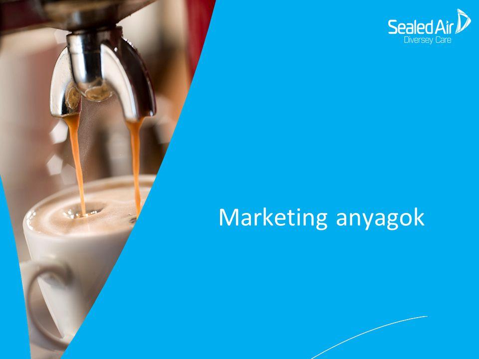 Marketing anyagok