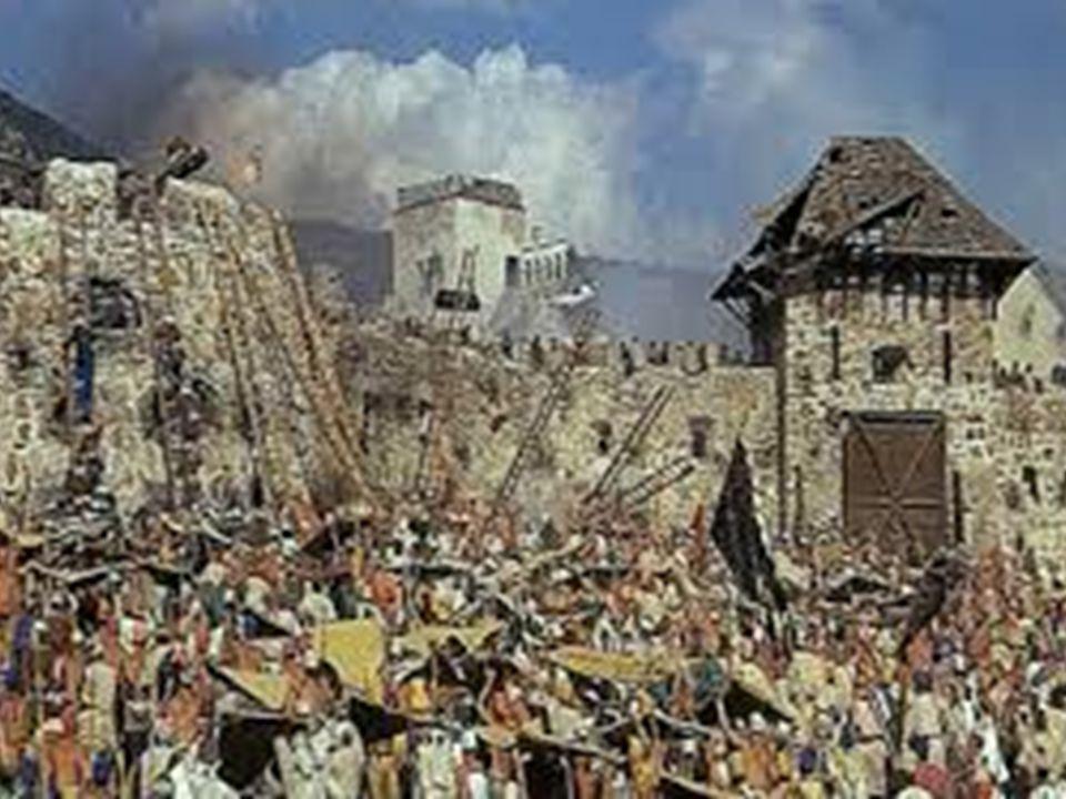 Cselekménye (1.rész) Hol terem a magyar vitéz? 1533-ban Gergő és Vicuska fürdik a Mecsek mélyén egy kis patakban. A Szürkét legeltetik, de előbukkan J