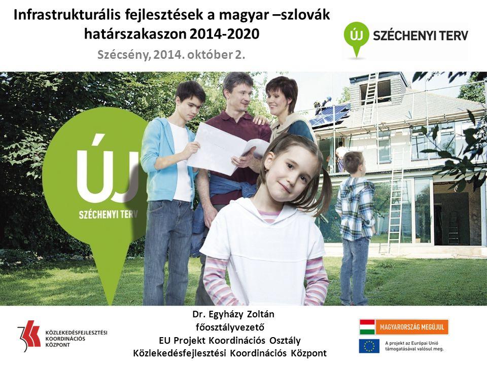 Az elmúlt időszak fontosabb politikai eseményei Magyar – Szlovák közös nyilatkozat, 2012.