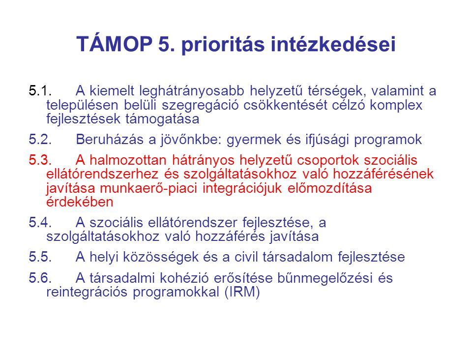TÁMOP 5.3.1.