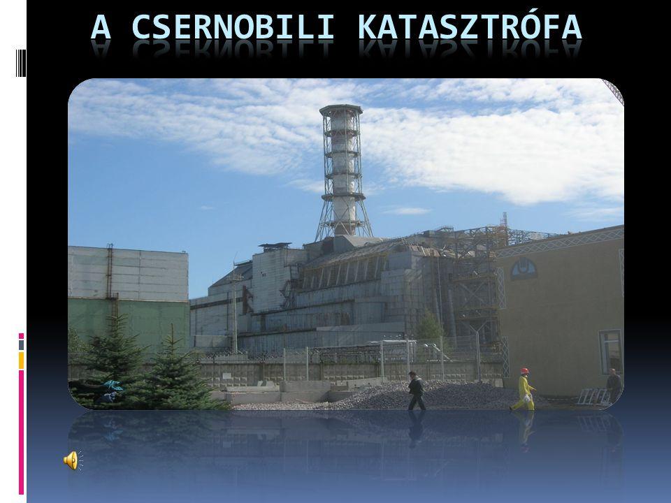  A kezelők nem pontosan úgy hajtottak végre mindent, ahogy kellett volna, részben azért, mert nem ismerték a reaktor tervezési hibáit.
