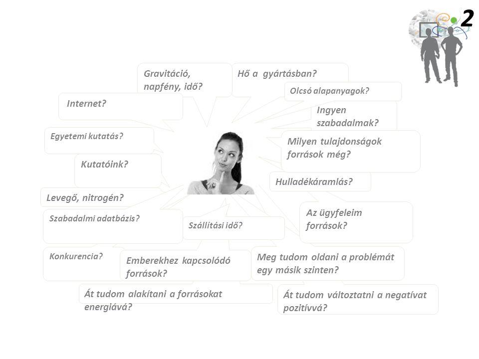 FORRÁSOK MINDENHOL! 3