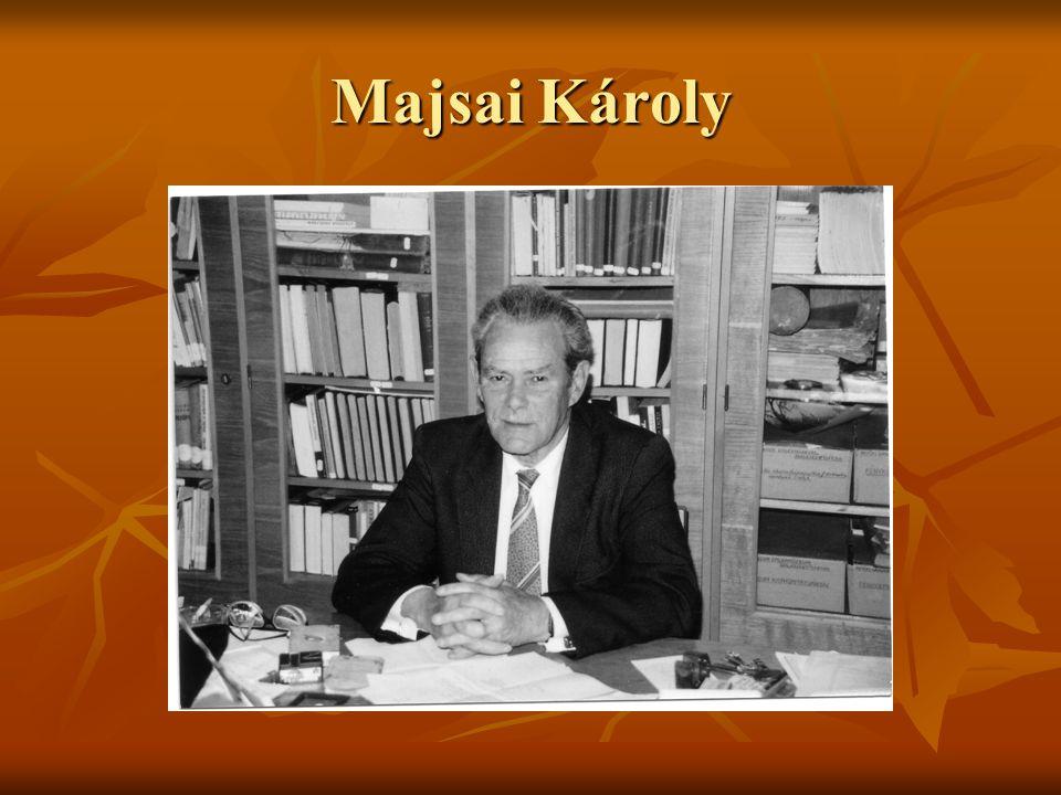 Majsai Károly