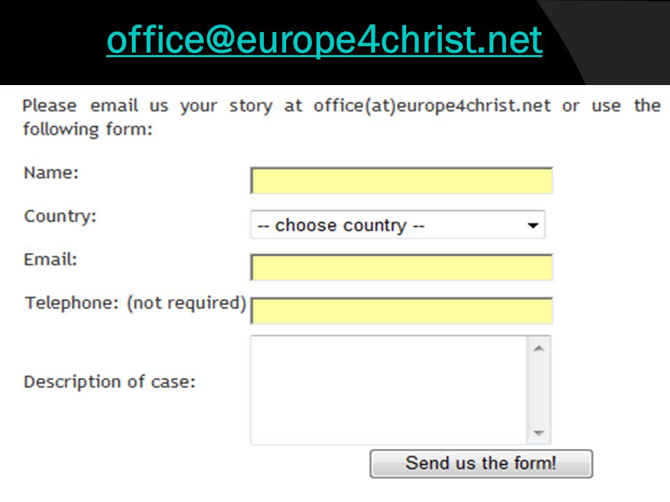 office@europe4christ.net