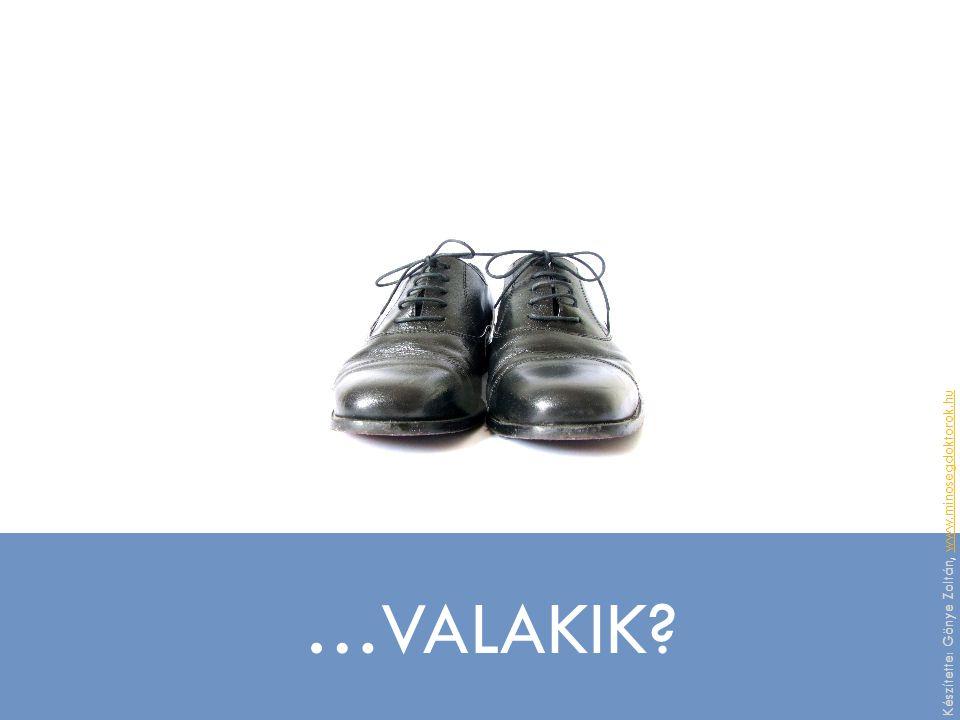 …VALAKIK? Készítette: Gönye Zoltán, www.minosegdoktorok.huwww.minosegdoktorok.hu