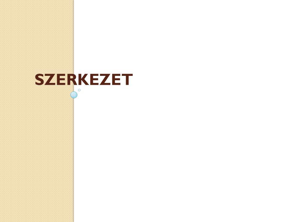 SZERKEZET