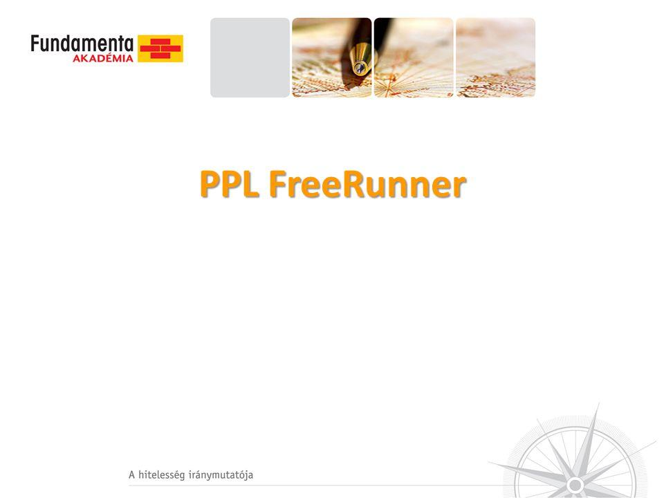 PPL FreeRunner