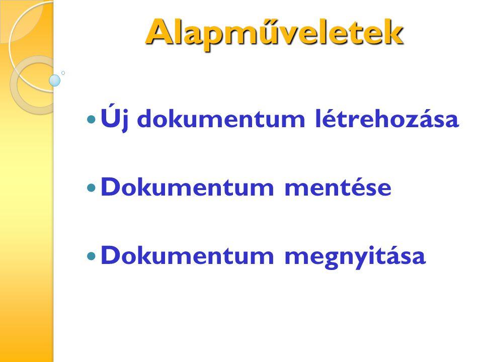 A bekezdés A bekezdés két bekezdésvégjel (¶) közötti szövegrész.