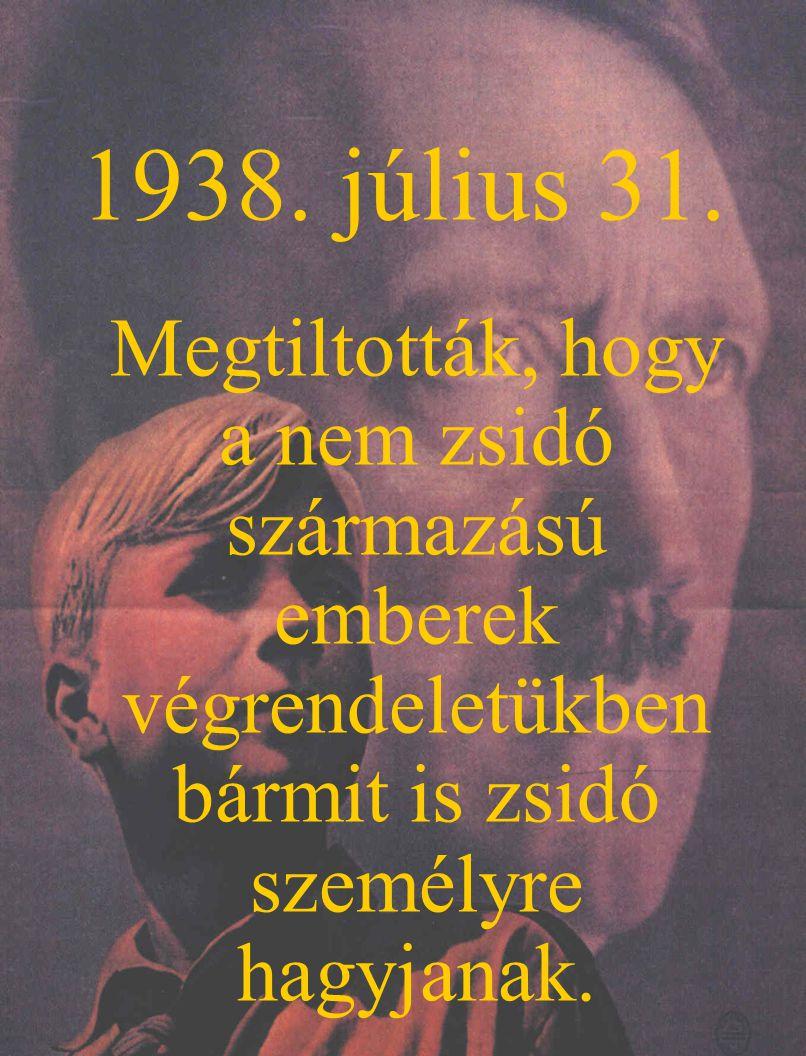 1938. július 31.