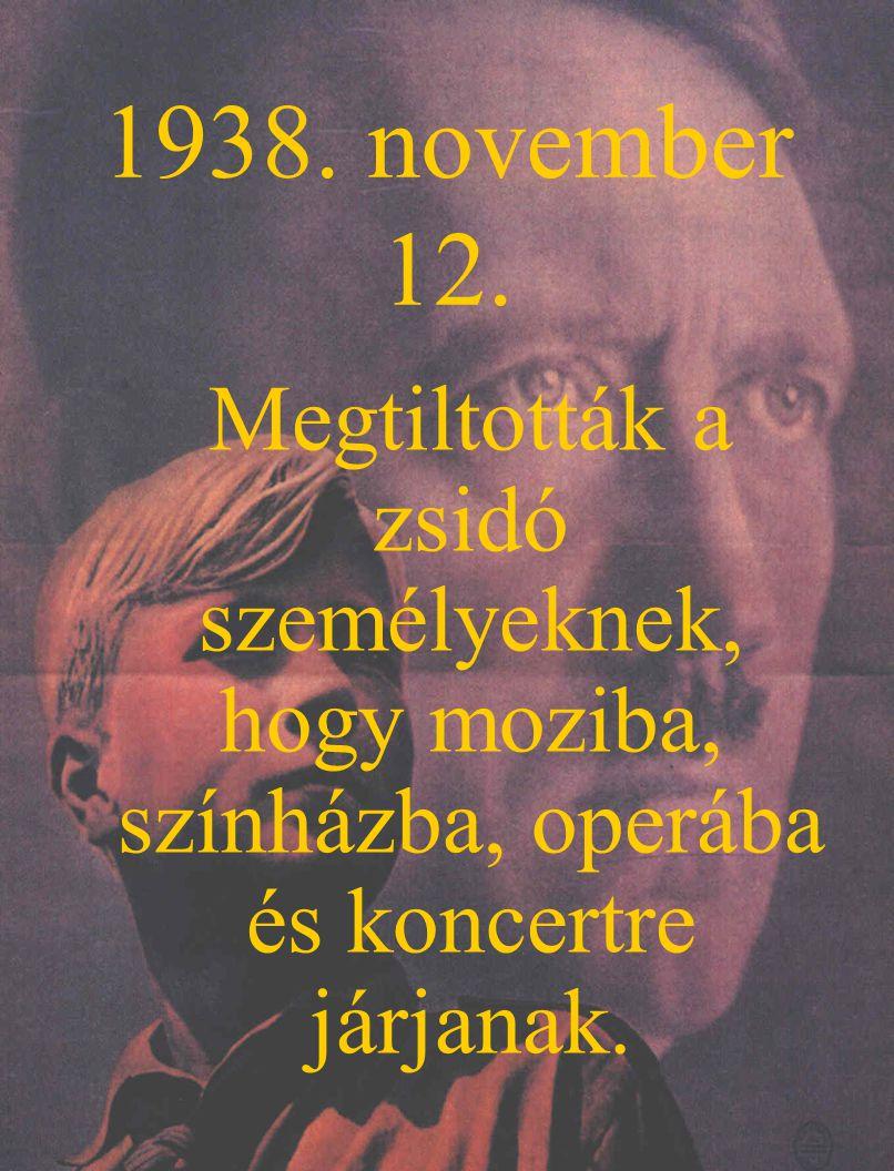 1938. november 12.