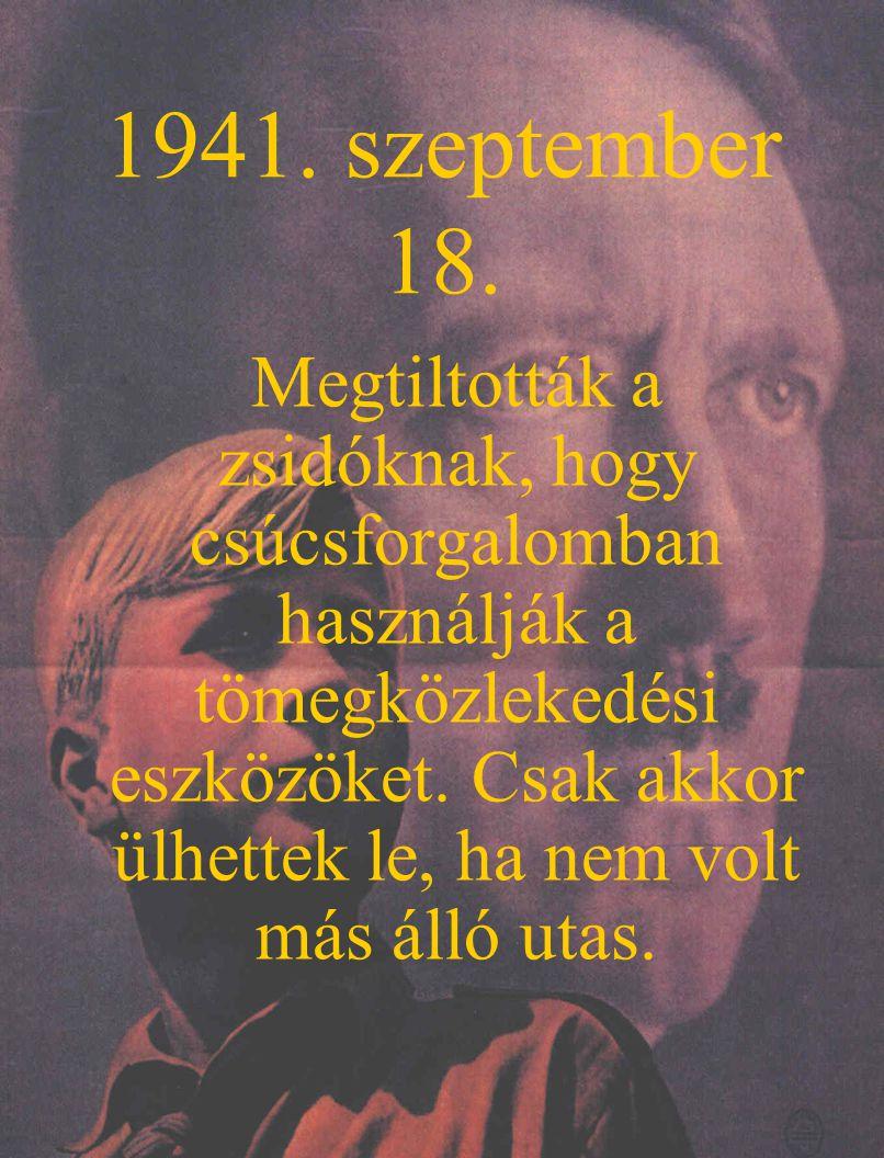 1941. szeptember 18.