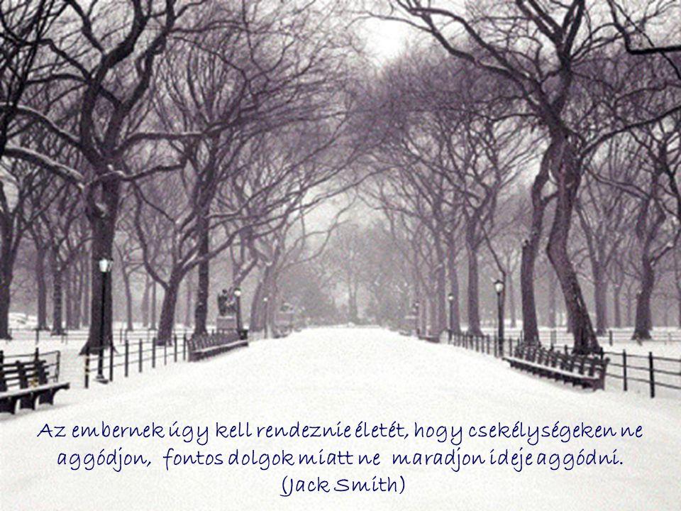 A természet megvan az ember nélkül, de az ember nem lehet meg a természet nélkül, mely a leggazdagabb patika is egyben.