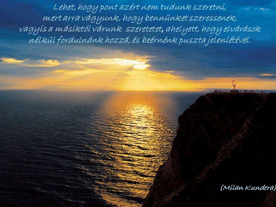Ha igazad van, megengedheted magadnak, hogy meg ő rizd a nyugalmad. Ha nincs nem engedheted meg, hogy elveszítsd. (Mahatma Gandhi)