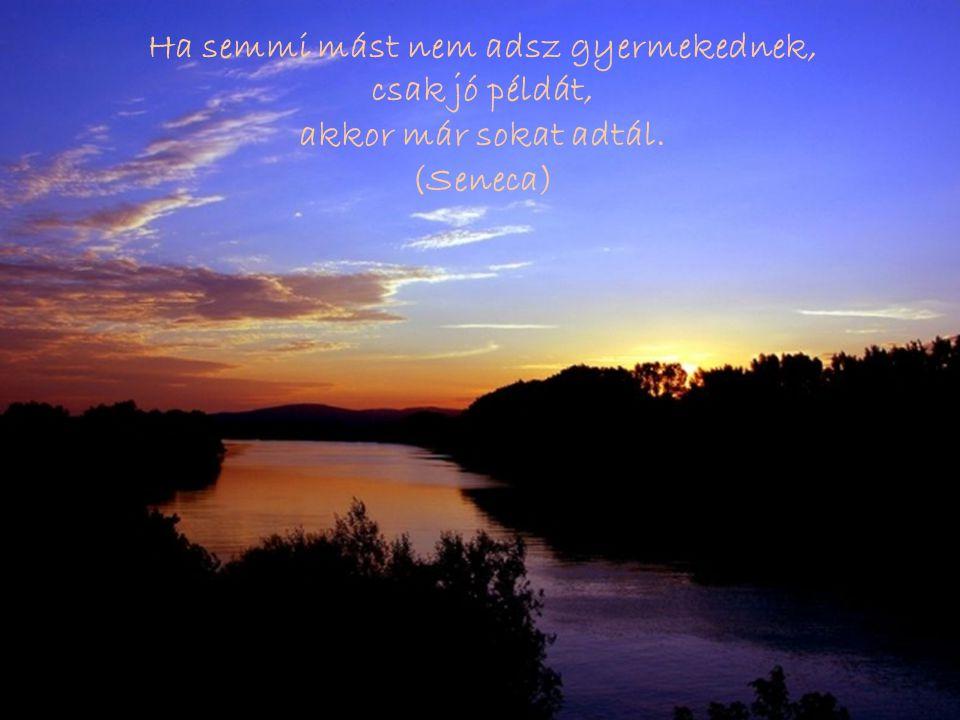 Ha az elmét hatni hagyjuk, er ő s; de ha indulat foglalta el, akkor az parancsol és el van nyomva az elme. (Sallustius)