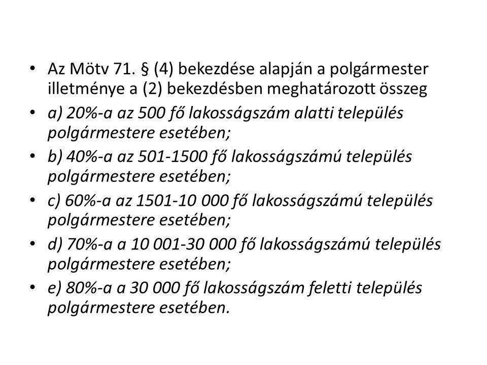 Az Mötv 71.