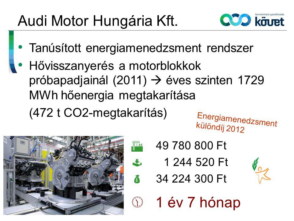 Tetra Pak Csomagolóanyag Gyárt Zrt.