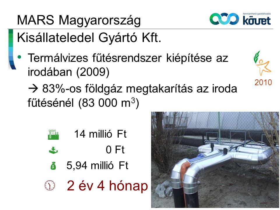 G&G Növényvédelmi és Kereskedelmi Kft.