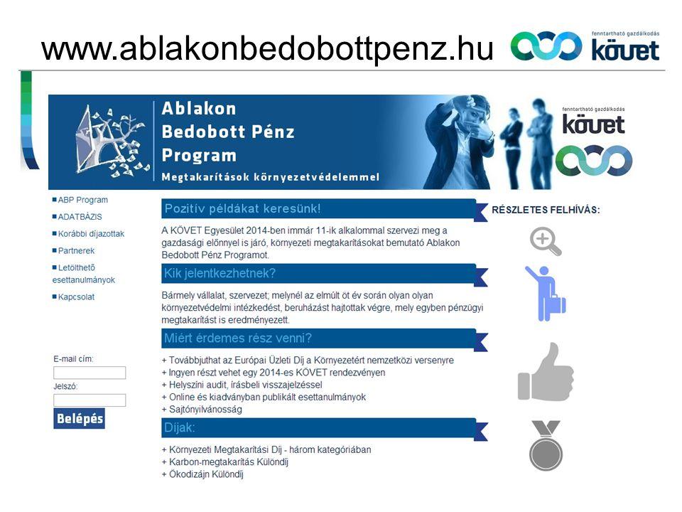 ABP Konferencia 2014.November 20. AUDI Hungária Motor Kft.