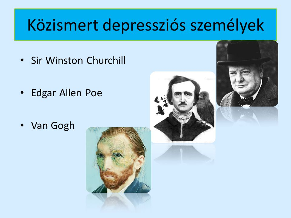 XXI.századi vélemények A depresszió eredetét magunkban kell keresni.