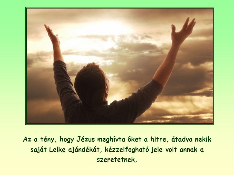 Az apostol nem talál hatékonyabb eszközt arra, hogy segítsen ezeknek a nehézségeknek leküzdésében, mint azt, hogy emlékezteti őket megtérésük kegyelmére.