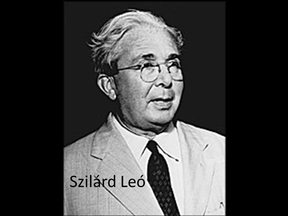 Szilárd Leó