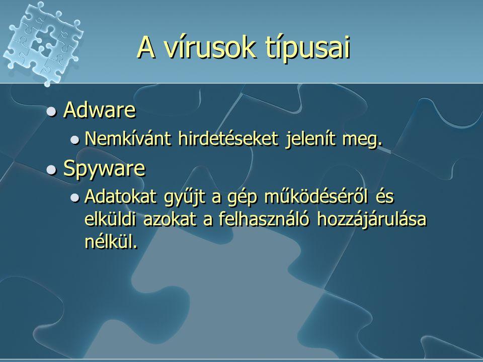 Adware Nemkívánt hirdetéseket jelenít meg.