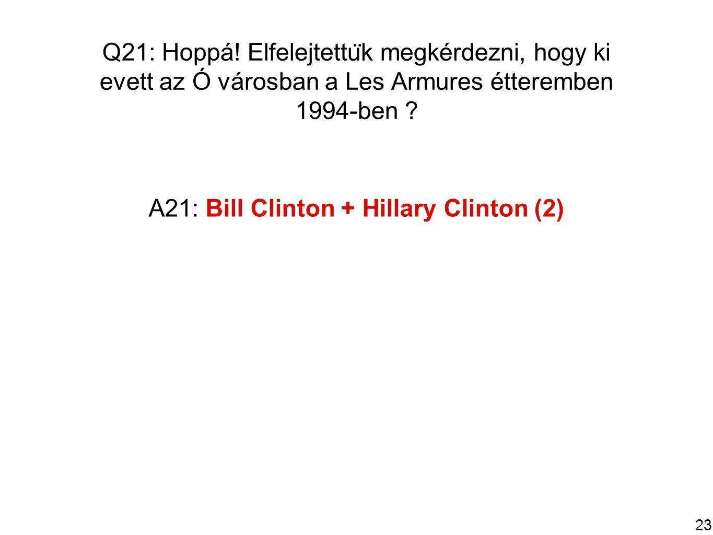 23 Q21: Hoppá.