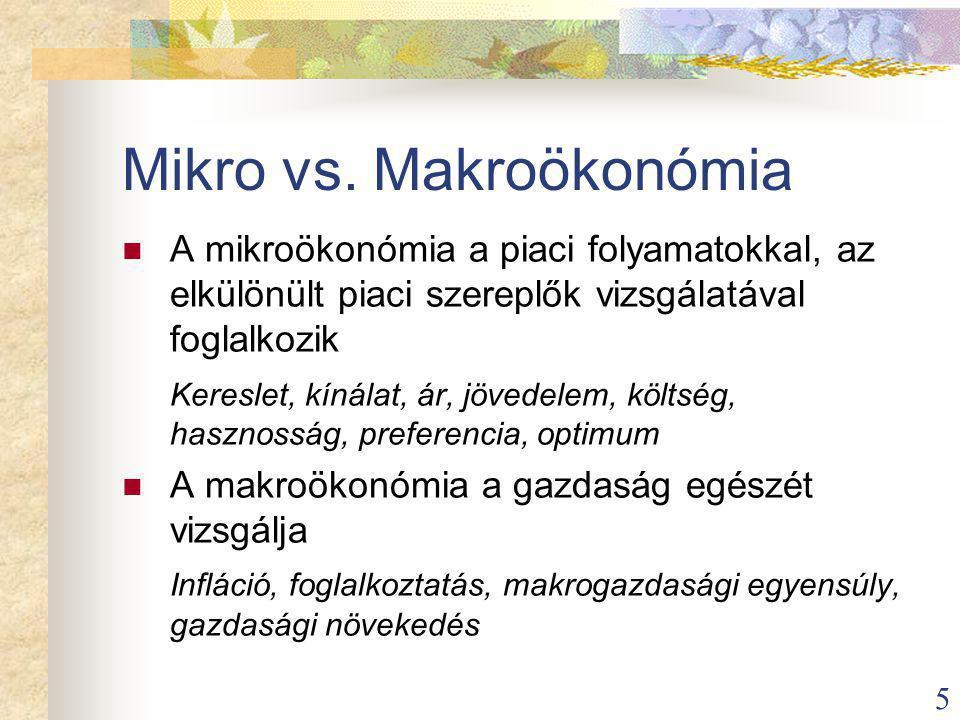 5 Mikro vs.