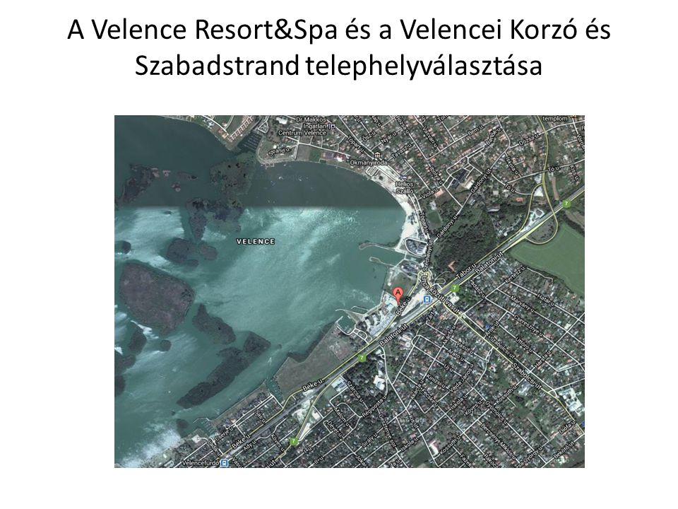 A turisztikai tér változásának hatásai Velence turisztikai miliőjére