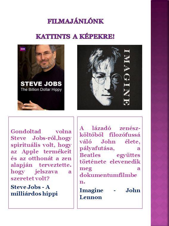 Gondoltad volna Steve Jobs-ról,hogy spirituális volt, hogy az Apple termékeit és az otthonát a zen alapján terveztette.