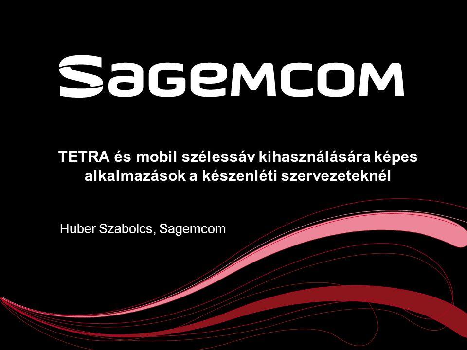Ce document et les informations qu il contient sont la propriété de Sagemcom.