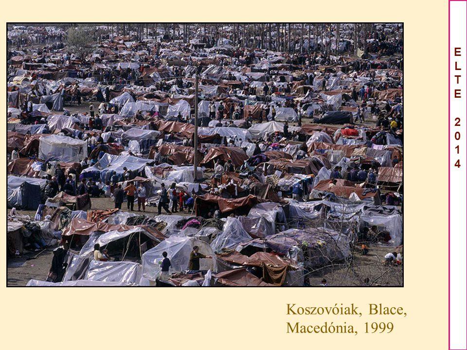 ELTE2014ELTE2014 Koszovóiak, Blace, Macedónia, 1999