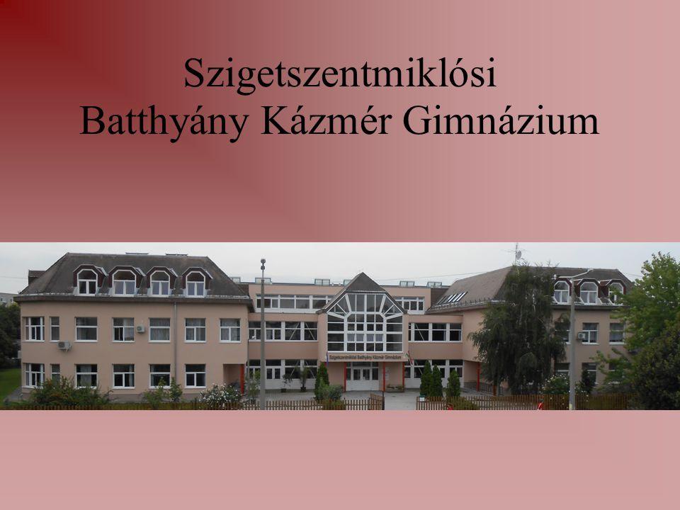 Az iskola rövid története  Iskolánk az 1990-91-es tanévben kezdte meg működését, a jelenlegi a 25.