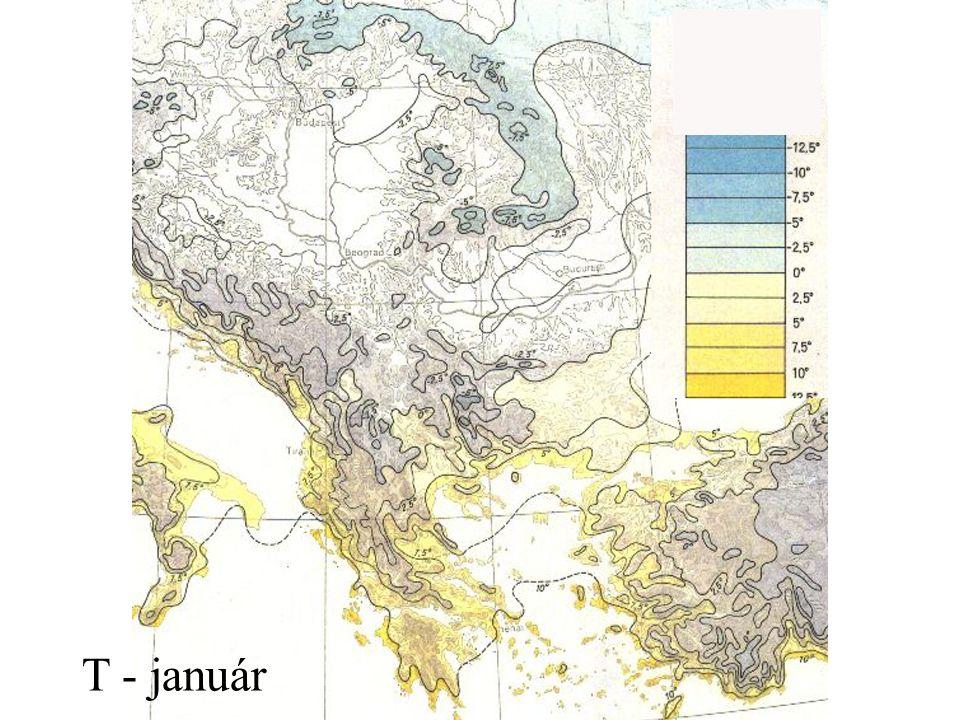 A Balkán Hegység déli oldala meredek, az északi oldal enyhén lejt észak felé.