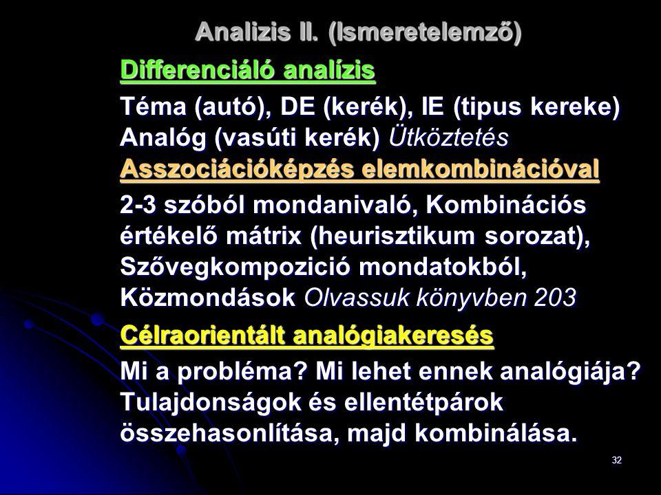 32 Analizis II.