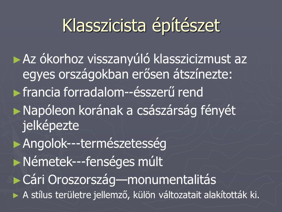 ► Hild József, Esztergom, Székesegyház, 1831-1836