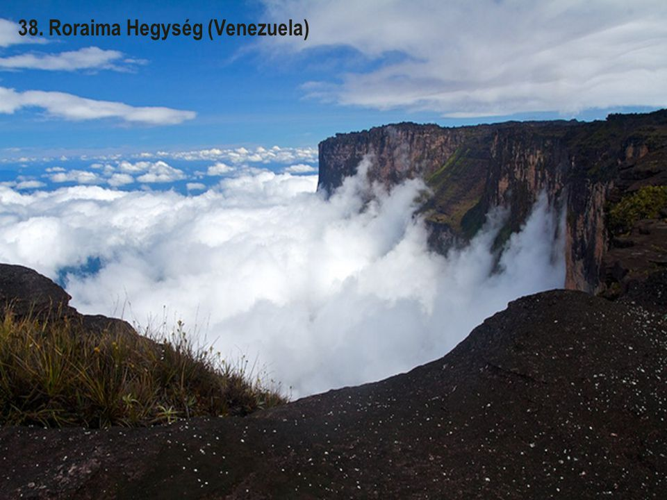 37. Tengerpart (Venezuela)
