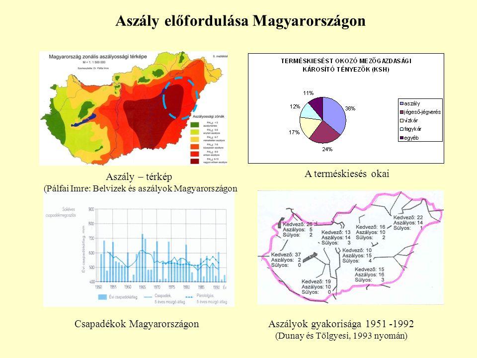 Vízgazdálkodási célú tározók osztályozása Rendeltetés szerint: vízkárelhárítási célú tározók (árvízvédelmi, belvízvédelmi) vízkészlet tározók (mezőgazdasági, ipari, ivóvíz) jóléti tározók halastavak vizes élőhelyek Jellegük szerint: állandó időszakos Elhelyezkedésük szerint: síkvidéki dombvidéki Szamos - Kraszna közi tározó beeresztő műtárgya Kialakítás szerint: völgyzárógátas medertározók (duzzasztó műtárgy) körtöltéses