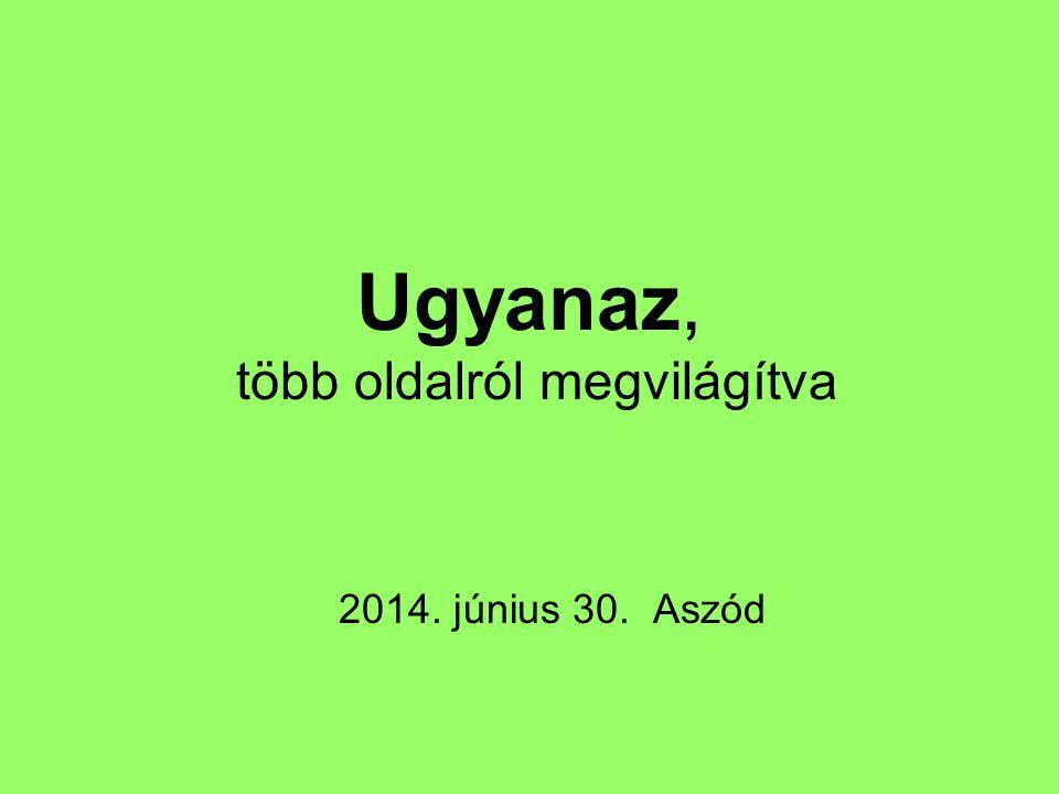 x, y, z olyan pozitív számok, amelyekre x 2 + xy+ y 2 = 25, y 2 + yz+ z 2 =36, z 2 + zx+ x 2 = 49.