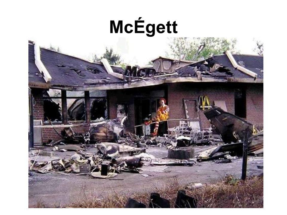 McÉgett