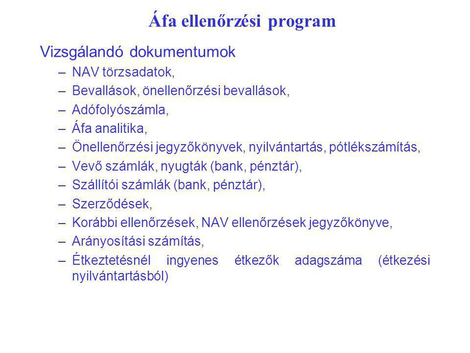 Adómentes juttatások Szja tv.1. melléklet 8.35.