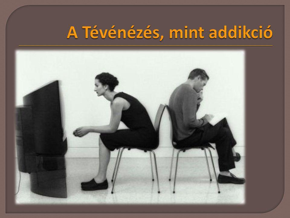 Az AGB Nielsen műszeres mérése 840 háztartás alapján megállapította, hogy egy átlagos magyar háztartásban napi öt órát megy a tévé - tíz évvel ezelőtt még csak napi 3 óra 56 perc volt az átlag.