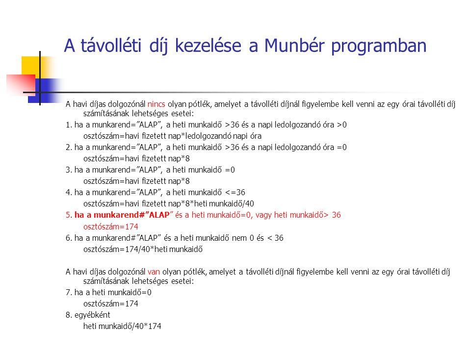 """Feladatok az év végi adatszolgáltatásokkal kapcsolatban a MunBér12 programban 1./ """"Egyéni listák / Egyéni kartonok - bérkarton nyomtatása 2./ """"Adatszolgáltatások / Év végi adatszolgáltatások - 12NY29-12NY30 nyomtatása - M30 igazolás elkészítése, ellenőrzése - szükség esetén adatok módosítás (két helyen is lehetséges!) - járulék igazolás átadása - EKHO igazolás kiadása 3./ """"Egyéb listák / Egyéni kartonok / Megfiz.egbizt.járulék a levont EHO-ról 4./ """"Adatszolgáltatások / NAV-nak / Rehabilitációs hozzájárulás 5./ 1212 bevallás elkészítése éves elszámolásként 2013.02.25-ig"""