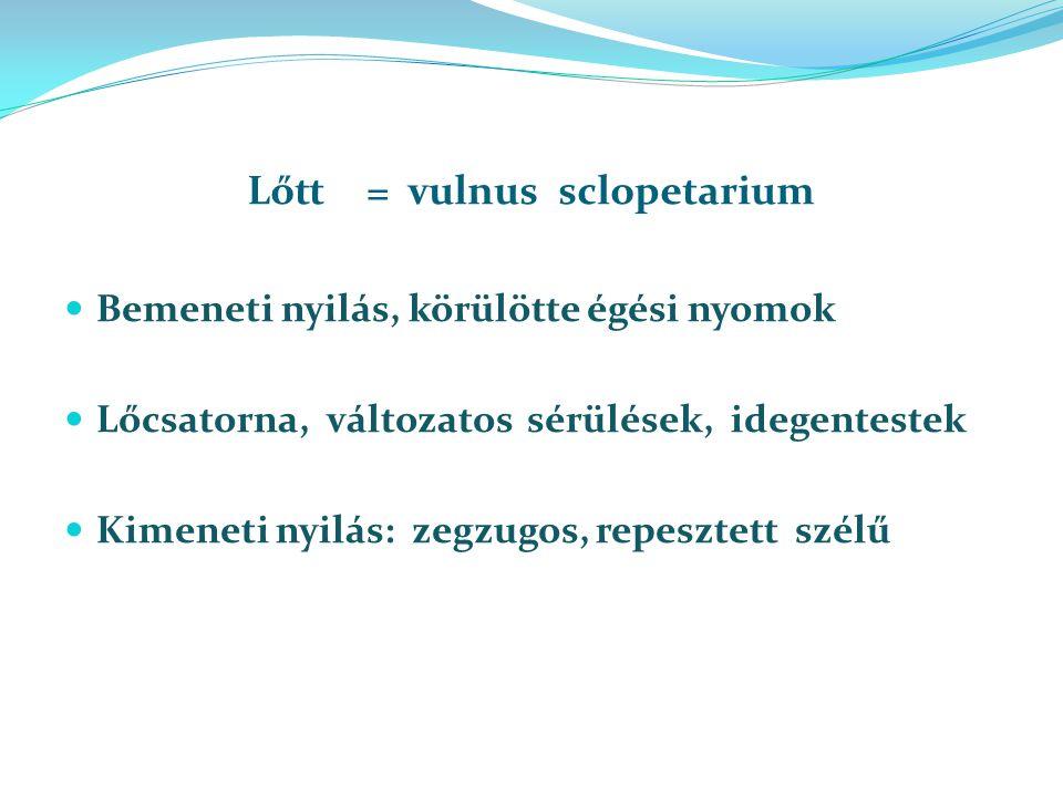 Égési shock Jellemzők Kezelés Fájdalom Hypovolaemia Máj és vesekárosodás Toxinok i.v.
