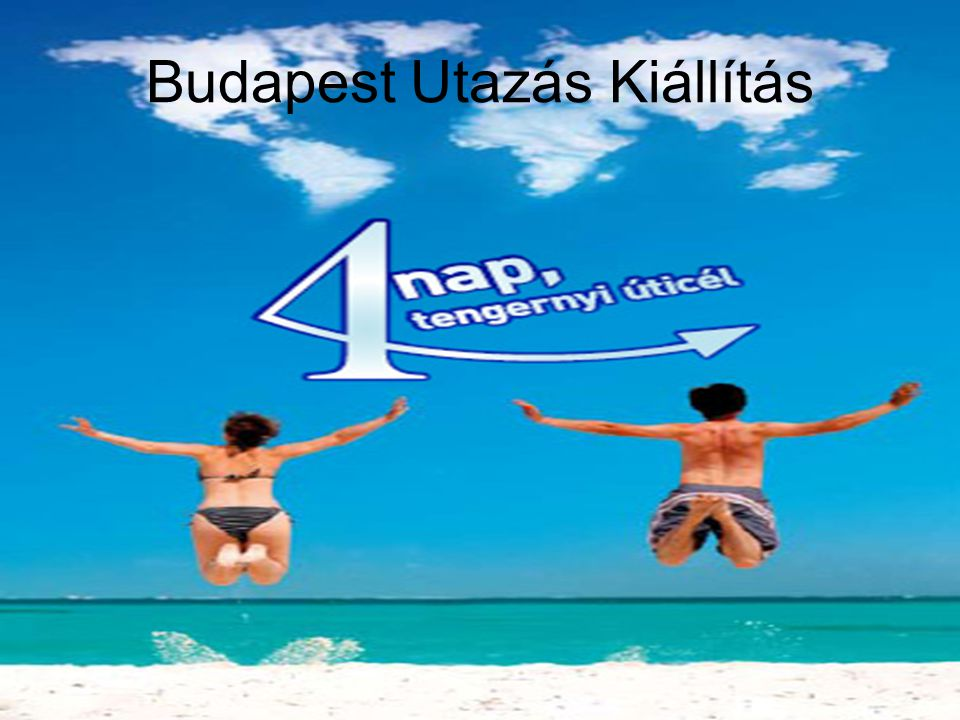 Budapest Utazás Kiállítás