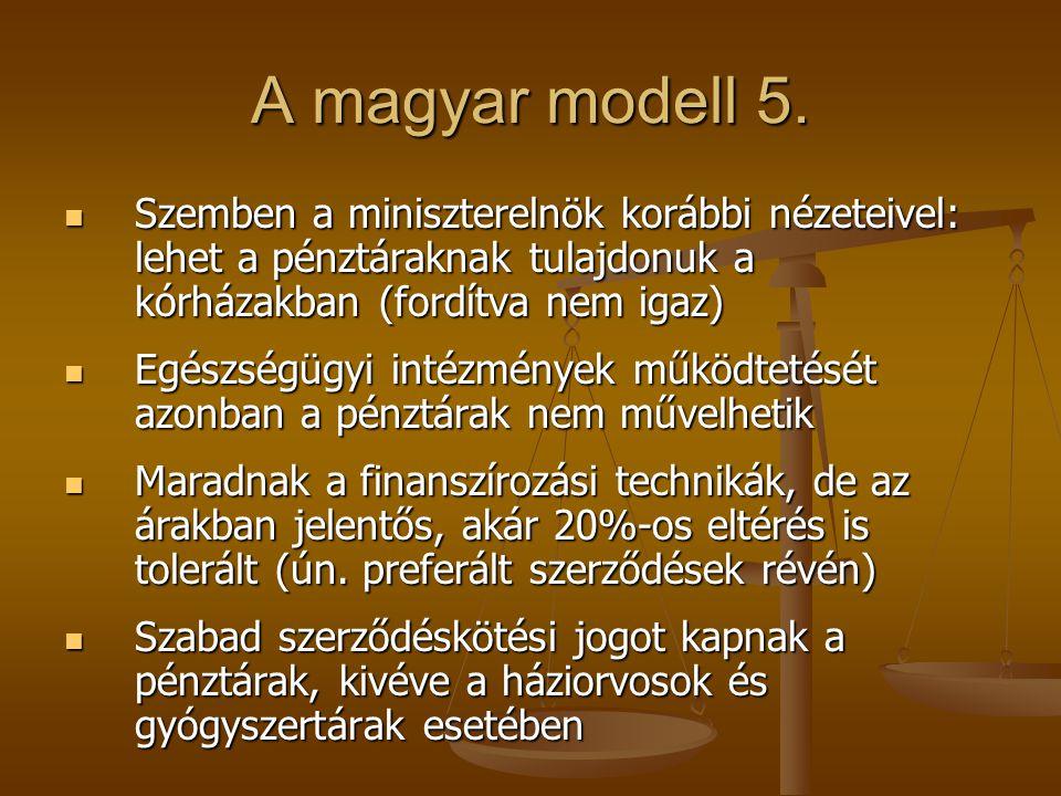 A magyar modell 5.
