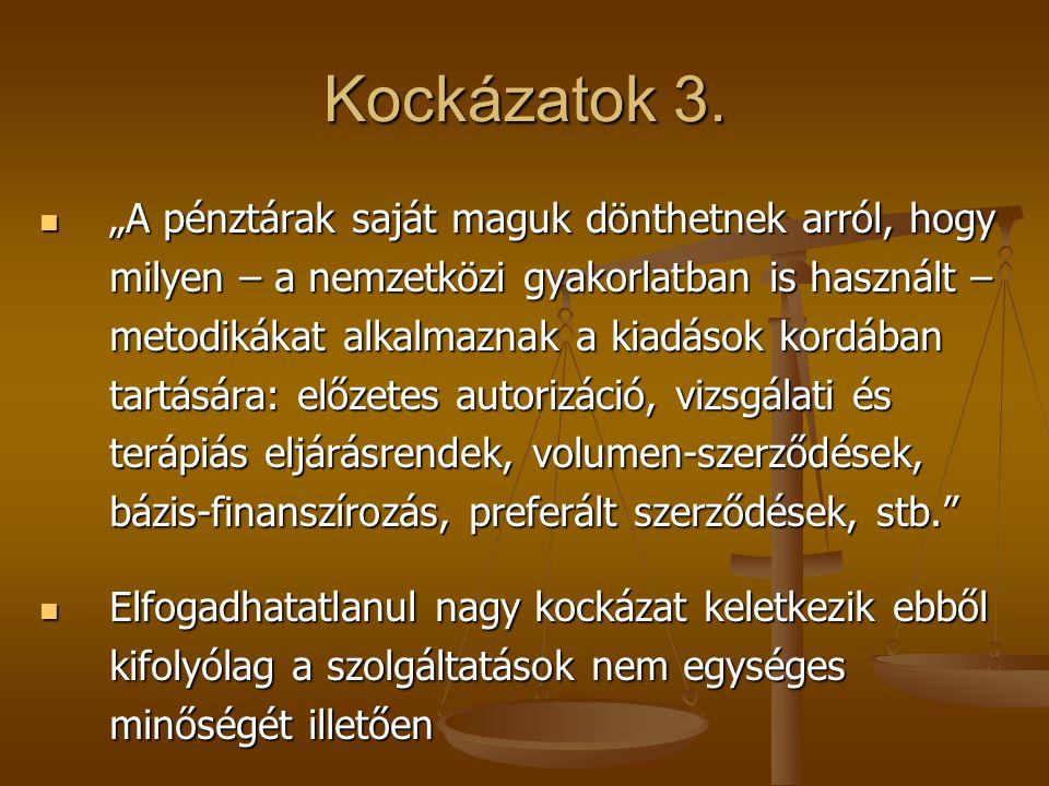 Kockázatok 3.