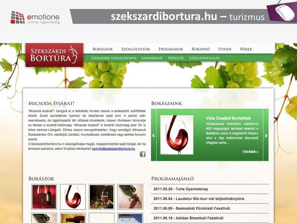 szekszardibortura.hu – turizmus