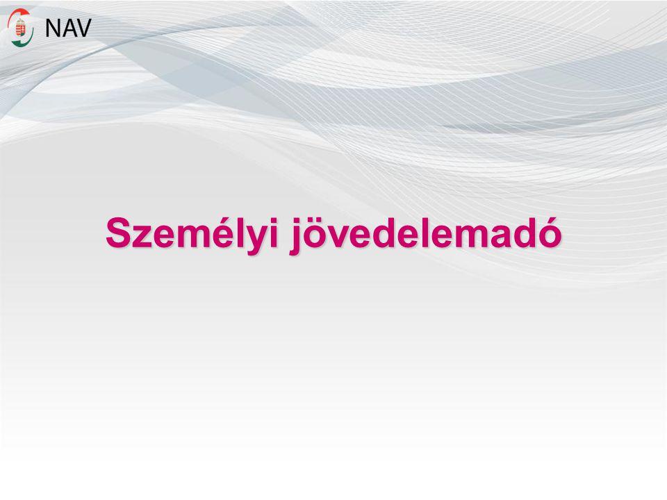 Változások – teljesítés helye Adminisztrációs egyszerűsítés  MOSS rendszer  regisztráció ás bevallás egyetlen tagállamban  bevallásban tagállamonkénti részletezés  bevallás, befizetés euróban  negyedéves bevallás  2014.