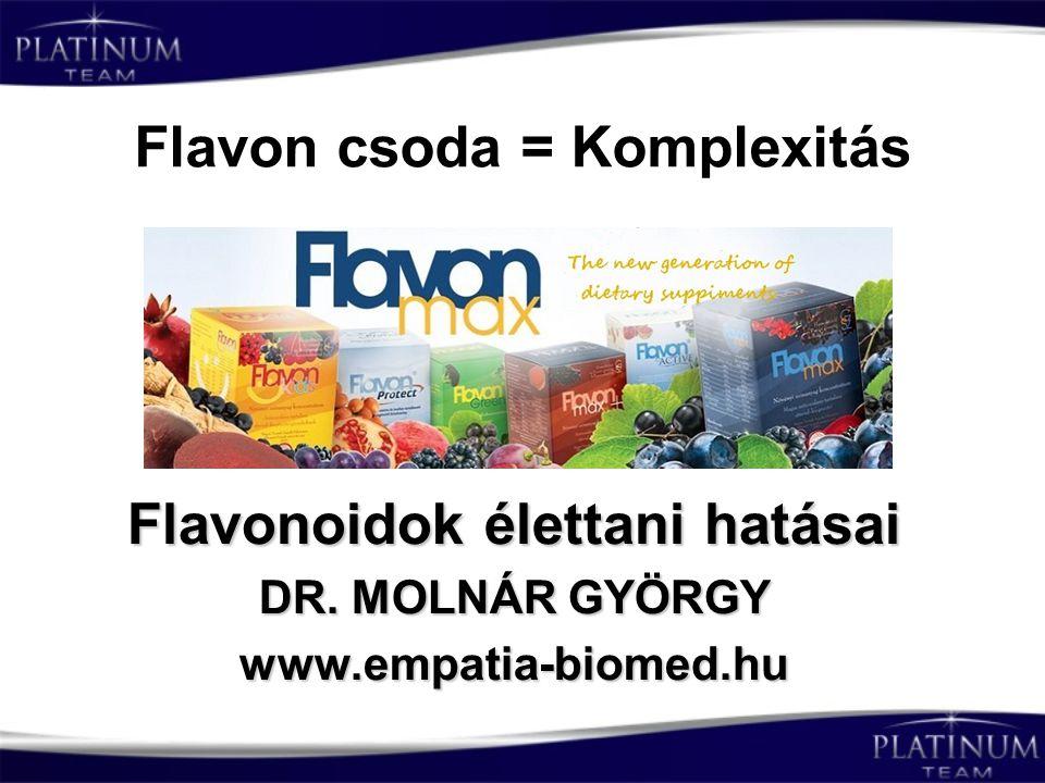 Flavon Green Brokkoli Magas flavonoid, indol, izotiocianát tartalom, K, Ca, Mg, Zn, P.